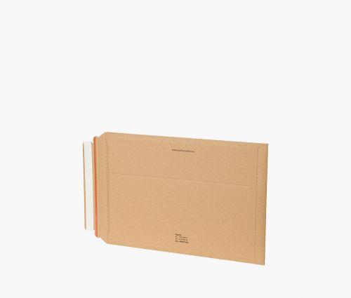 Kartonumschlag A3 - 10 Stück ✦ Window2Print