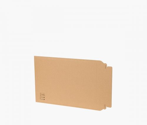 Kartonumschlag A3 ✦ Window2Print