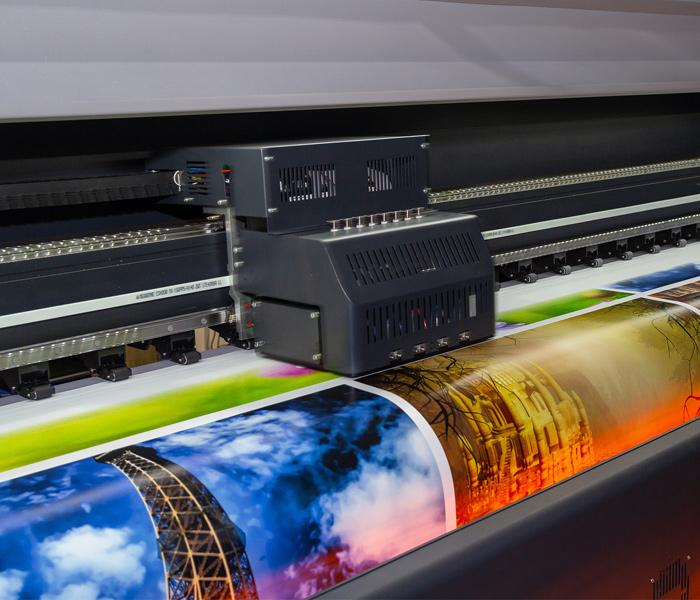 Was ist Digitaldruck und was zeichnet ihn aus?