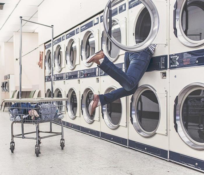 Wissen Sie wie Sie ihre Fahnen richtig reinigen können?